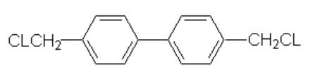 Bis(cnloromethyl)diphonyl  TDS1