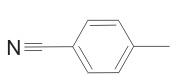 P-METHYLBENZONITRILE TDS1